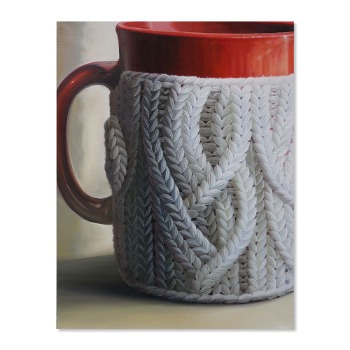 박재영ㅣwoolscape-holder of mugs